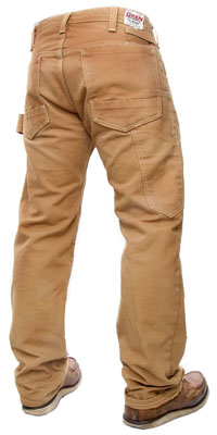 Oxen Workwear - Work Pants, Workwear, and Carpenter Pants crafted ...